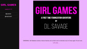 Danasavage - Girl Games v0.3.2