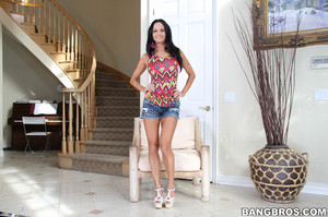 Ava Adams Ava Addams     Uses and Abuses James