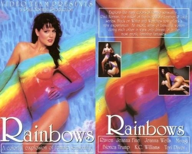 Jenna Wells, Raven, Bianca Trump, Jeanna Fine, Mimi Miyagi,KC Williams,Teri Diver - Rainbows [SD/384p]