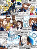 YogurthFrost - Going Against Destiny -Star Wars The Clone Wars XXX comic-