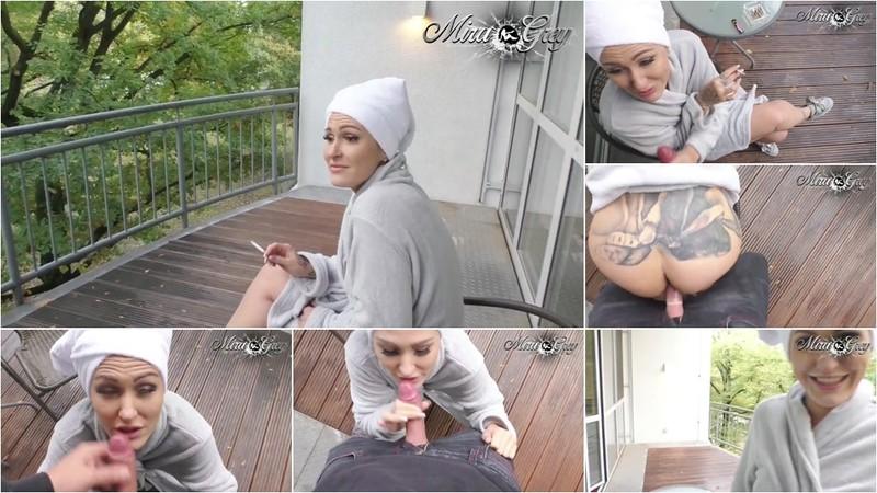 Mira-Grey - Erkannt, gefickt und vollgespritzt - Watch XXX Online [HD 720P]