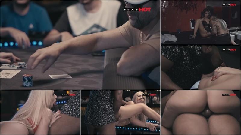 Pamela Pantera, Safira Prado - All In - O Jogo Perfeito - Watch XXX Online [HD 720P]