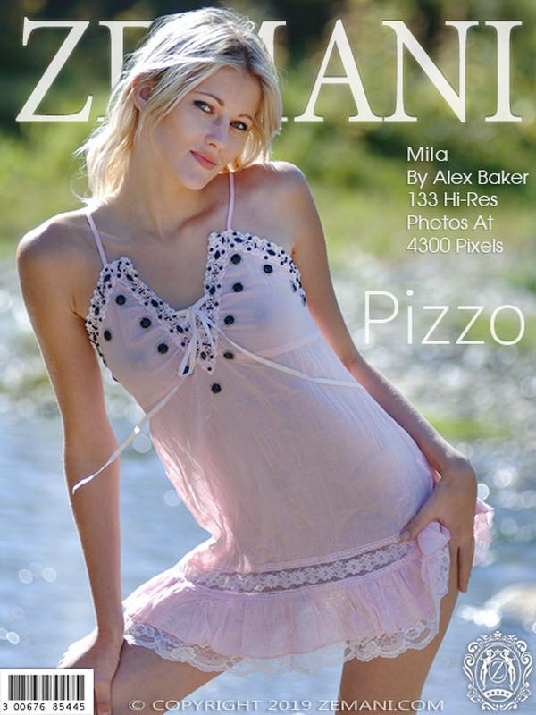 Mila - Pizzo  (22 Nov, 2019)