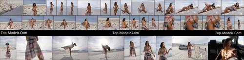 [Zishy] Alejandra Cobos - White Sands 3 - idols