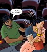 Velamma - Velamma - Dirty Movies - Chapter 98