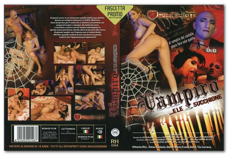 Watch vampire strangler