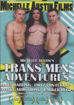 Trans Men Adventures