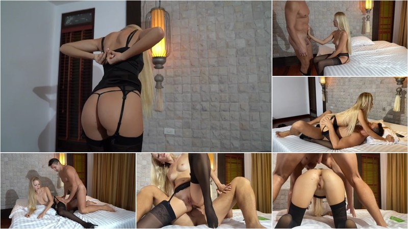 ibarbie - All HOLES FUCK. Destroyed Tiny Asshole. 5 ?babe get Cock in many Positions [FullHD 1080P]