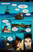 CallMePlissken - Adventures of Alynnya Slatefire 10 - Ongoing