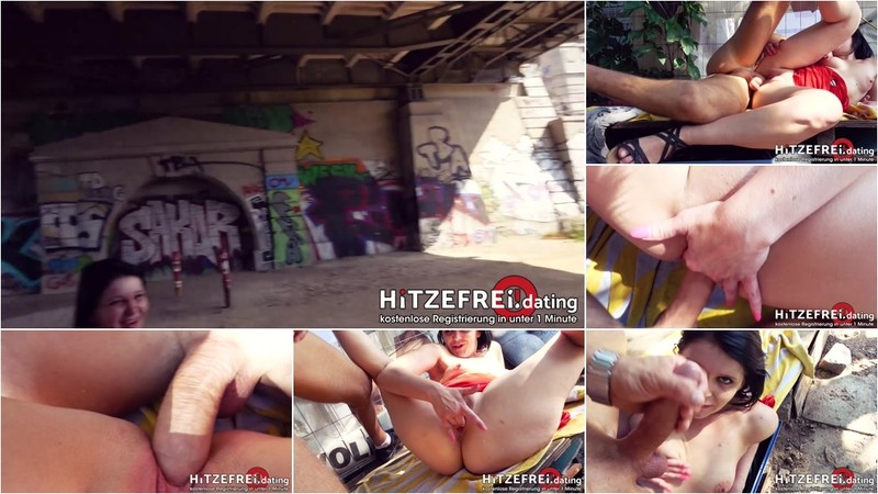 Mini Hotcore Wet Fun In The Sun Part 2 German [FullHD 1080P]