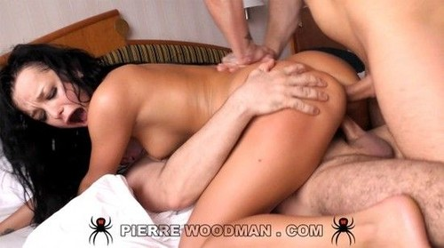 """Daphne Klyde Hard in """"All Sex"""" [HD]"""