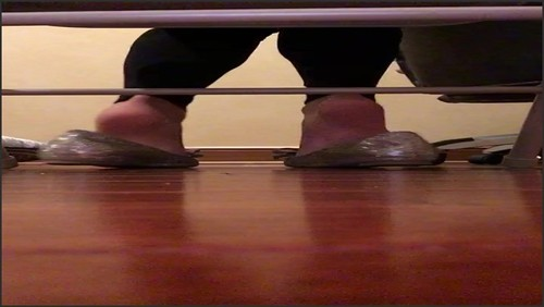 Flats shoe play - Enchantressbree  - iwantclips