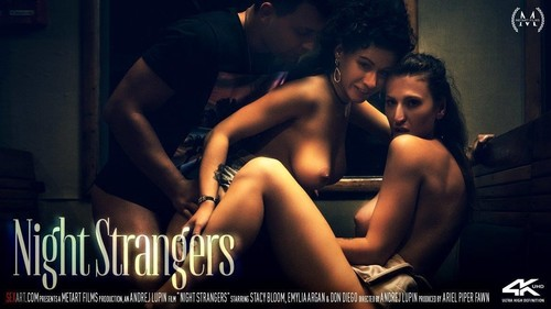 Night Strangers [HD]