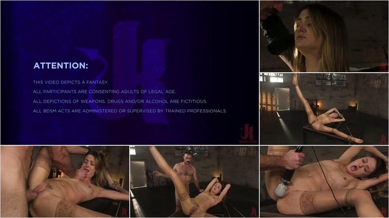 Put Away Wet: Zoe Sparx Squirts Under Charles Dera's Punishing Cock [HD 720P]