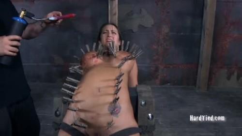 trina - Hard BDSM, Bondage, Sadism