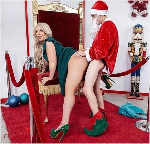 The Naughtiest Lil Elf [FullHD]