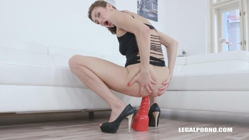 Julia North Is Back To Get Fucked Again Iv417 [HD]