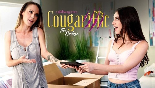 Cougariffic The Recluse [HD]