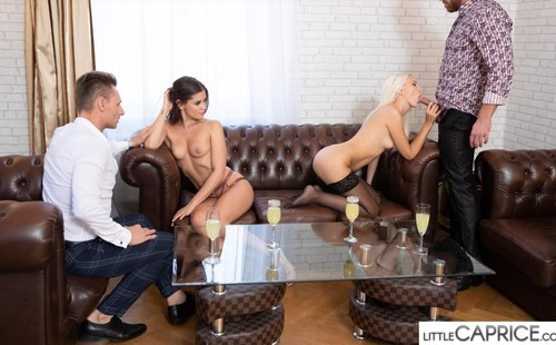 Wecumtoyou Part 10  Episode 1. She Makes Him Swing [FullHD]