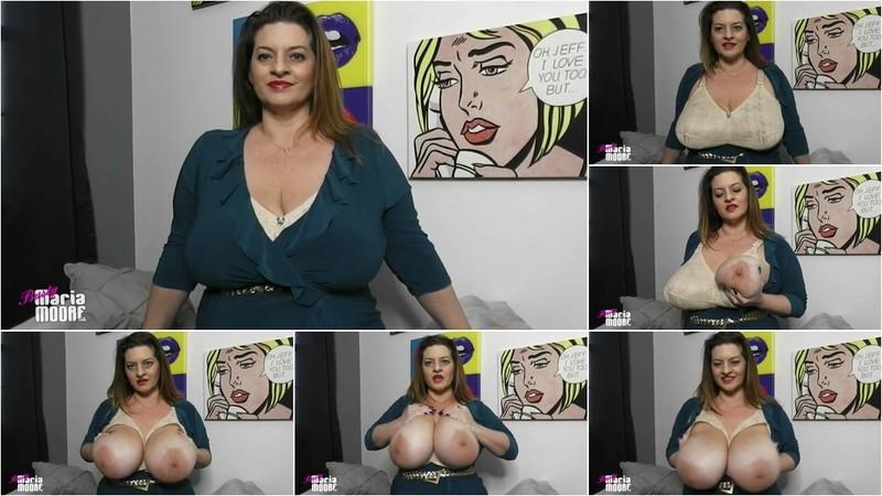 Maria Moore - Stepmom Bra Fetish [FullHD 1080P]