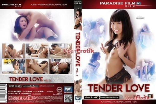 Tender Love 3 [SD]