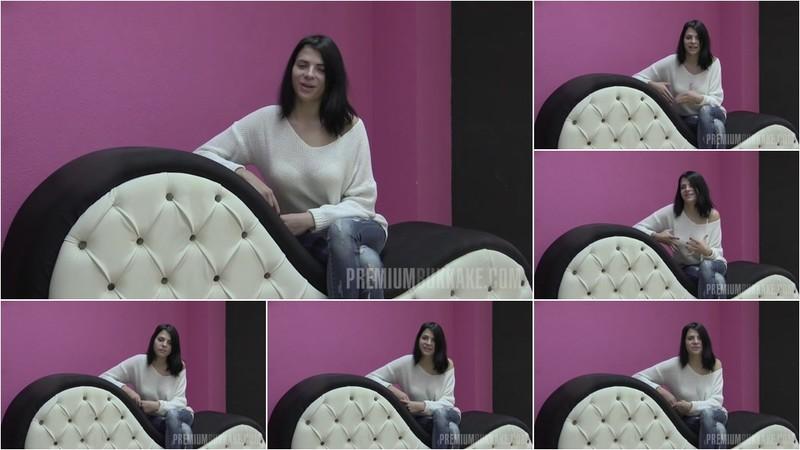 Bukkake 046 Elya 5 Interview [FullHD 1080P]