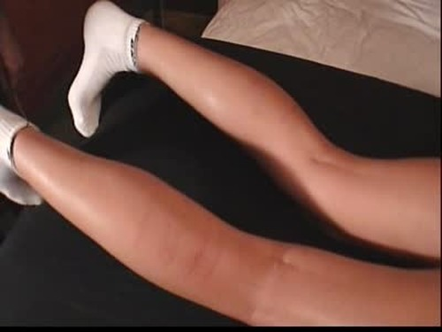A Severe Leg Punishment - Spanking and Whipping, Punishment