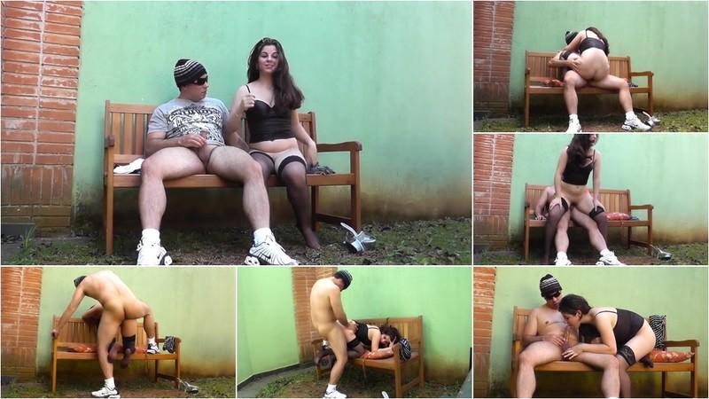 Laryssa - Scene 3 in Reality XXX [FullHD 1080P]
