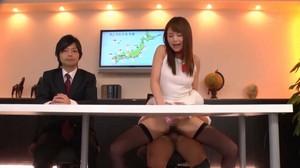 SNIS-665 Impassively Sexual Intercourse sc4