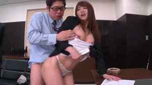 SNIS-665 Impassively Sexual Intercourse sc3