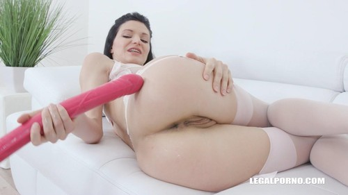 Lina Arian Gets Fucked Like A Bitch Iv433 [HD]