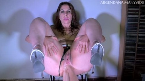 Dana Spread-pussy-double-fisting - New Extreme Fisting Video, Bizarre