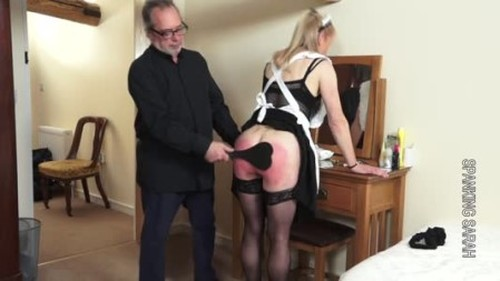 Strictly Spanking, BDSM, Pain Video 6534