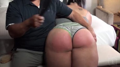 Strictly Spanking, BDSM, Pain Video 6505