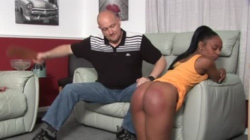 Strictly Spanking, BDSM, Pain Video 6532