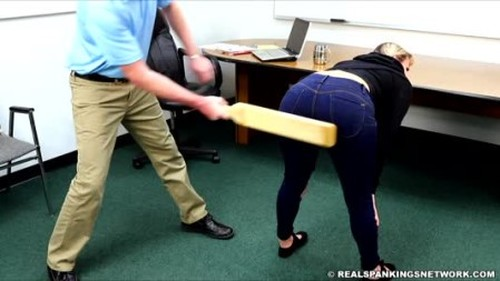 Strictly Spanking, BDSM, Pain Video 6527
