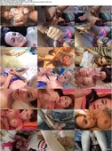 Self Cum On Mouth 14 Compilation  (2020/Fullhd 1080/Mp4)