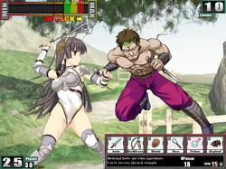 Knight & princess Final by Yukari