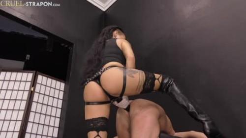 Mistress Carol - Long, Hard Fuck 2 - Worship, Mistress, Femdom Porn