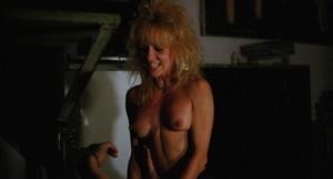 Karen lynn gorney nude