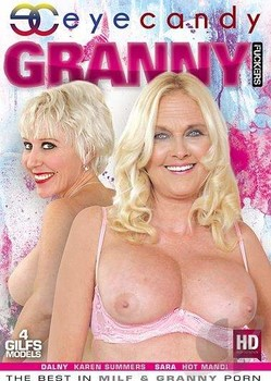 Granny Fuckers #1