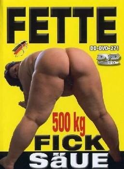Fette 500 Kg Fick Saue