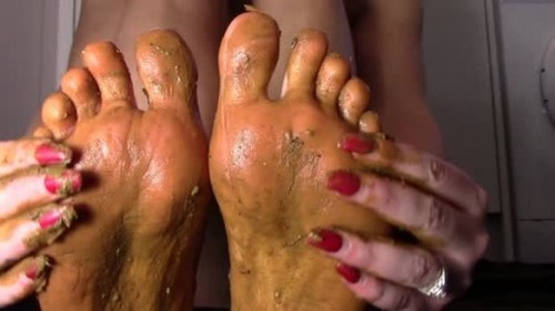 Evamarie88 - Shit On My Feet - Solo Scat Fetish, Defecation, Shiting Girl, Dirty Ass