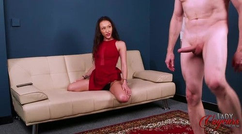 """Lucky Lorenzo in """"Orgasm Rent"""" [HD]"""
