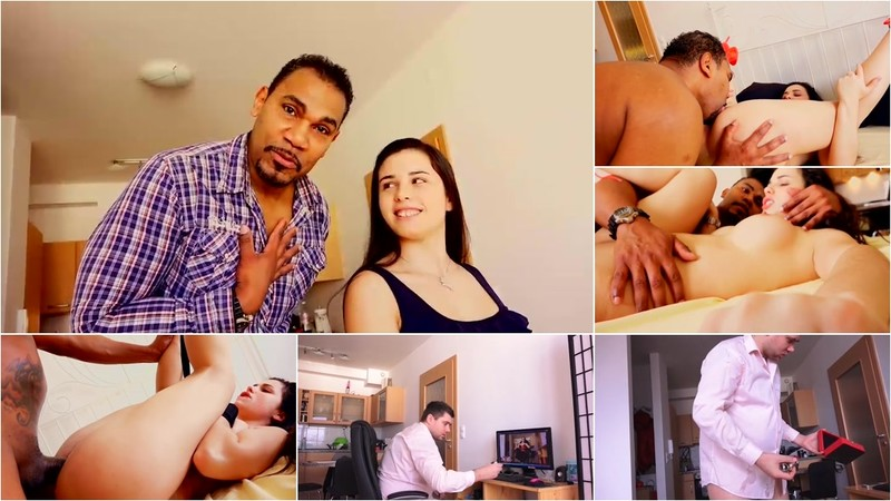 Miracuckold - Video Message Hidden Fantasies Come True [SD 540P]
