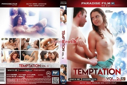 """Aaliyah, Ariana, Jacqueline, Nora, Harper, Shelby in """"Temptation 2"""" [SD]"""