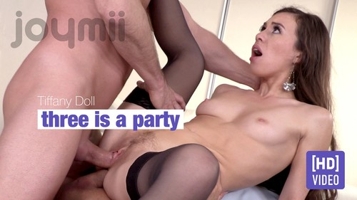 Three Is A Party [FullHD]