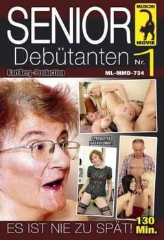 Senior Debutanten Nr 1