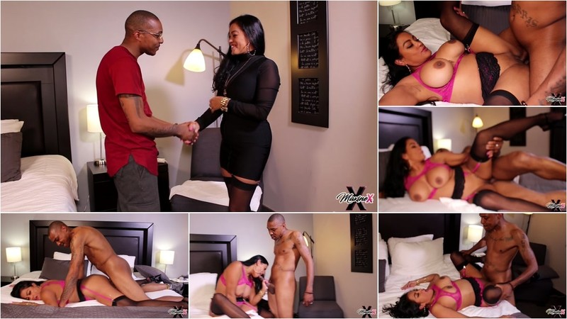 Hot Wife Boy Toy [FullHD 1080P]