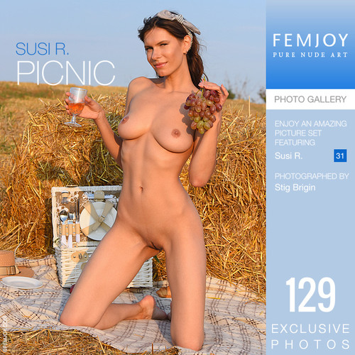 Susi R in Picnic (29-01-2020)